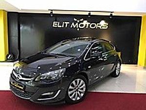 2013 ASTRA SEDAN SANROUF DEĞİŞENSİZ KAZASIZ DİZEL-MANUEL Opel Astra 1.3 CDTI Cosmo