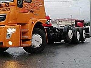 2006 32.300 Hİ-EX BUZDOLAPLI 40AYAK HATASIZ ARAYANA ÖZEL Chrysler 32 32.300 LN