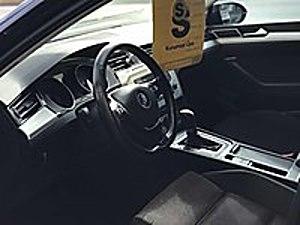 HATASIZ BOYASIZ HASAR KAYITSIZ OTOMATİK VİTES FIRSAT ARACI Volkswagen Passat 1.6 TDi BlueMotion Comfortline