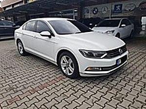PASSAT KOLTUK ISITMA GERİ GÖRÜŞ BOYASIZ TRAMERSİZ Volkswagen Passat 1.6 TDi BlueMotion Comfortline