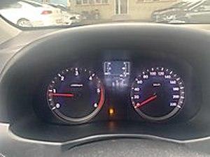 ÇAĞDAŞ OTOMOTİV DEN HATASIZ BOYASIZ 61000km ORJİNAL Hyundai Accent Blue 1.6 CRDI Mode