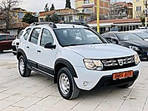 BARIŞ OTOMOTİV DEN.....4X4 DACIA DUSTER.... Dacia Duster 1.5 dCi Ambiance