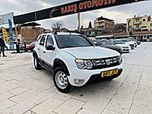 BARIŞ OTOMOTİV DEN.....4 ÇEKER DUSTER..... Dacia Duster 1.5 dCi Ambiance
