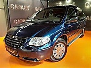 GARAGE 2005 CHRYSLER GRAND VOYAGER 2.8 CRD LIMITED ISITMA HAFIZA Chrysler Grand Voyager 2.8 CRD Limited