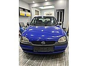 HATASIZ TRAMERSİZ DEĞİŞENSİZ OPEL CORSA 1.4 SWİNG OTOMATİK Opel Corsa 1.4 Swing