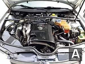 Volkswagen Passat 1.9 TDi Comfortlineee