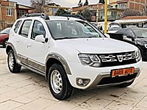 BARIŞ OTOMOTİV DEN.......ÇEKİ KANCALI 4X4..... Dacia Duster 1.5 dCi Ambiance