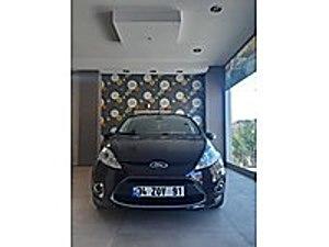 ADAKAN AUTODAN Ford Fiesta 1.4 TDCi Titanium