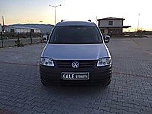 KALE GALERİDEN 2008 MODE LVolkswagen Caddy1.9 TDI Kombi Volkswagen Caddy 1.9 TDI Kombi