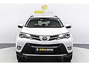 2014 MODEL 2.0 D 125 HP 6 İLERİ FULL PAKET TOYOTA RAV-4 Toyota RAV4 2.0 D-4D