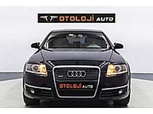 ARACIMIZ SAMSUNDAN TEVFIK BEYE OPSYONLANMISTIR.. Audi A6 A6 Sedan 3.0 TDI Quattro