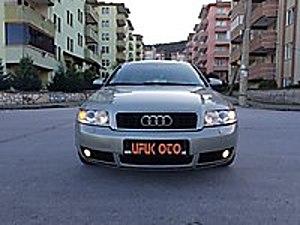 UFUK OTO DAN AUDİ A4 3.0 V6 MULTITRONIC SUNROOF  İLKSAHİBİNDEN  AUDI A4 A4 SEDAN 3.0