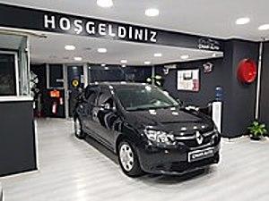 ÇINAR AUTO DAN 2015 MODEL HATASIZ BOYASIZ DEGISENSIZ TRAMERSIZ Renault Symbol 1.5 dCi Joy