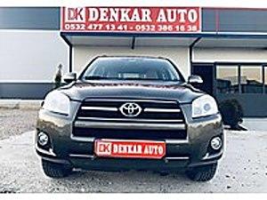 2010 Model Toyota RAV4 103.000 kmde GARANTİSİ DEVAM ETMEKTEDİR Toyota RAV4 2.0 Extra Multidrive S
