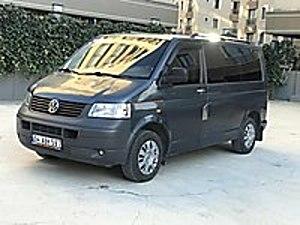 HAS ÇAĞLAR OTODAN 2006 MODEL TRANSPORTER CAMLI VAN 130 HP Volkswagen Transporter 2.5 TDI Camlı Van