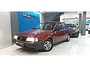 ONUR AUTO DAN 1992 MODEL 215 BİN KM 1.6 86 HP TEMİZ TEMPRA SX Fiat Tempra 1.6 SX