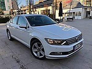 HATASIZ 2016 PASSAT 1.6 TDI BMT COMFORTLİNE DSG 105 HP 97 BİN DE Volkswagen Passat 1.6 TDi BlueMotion Comfortline