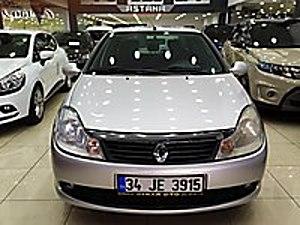 2012 MODEL SYMBOL EXPRESSİON PAKET TEMİZ BİR ARAÇ Renault Symbol 1.5 dCi Expression