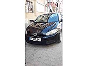 KALE GALERİDEN ORJINAL GOLF 1.6TDI Volkswagen Golf 1.6 TDi Trendline