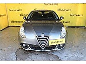 2015 MODEL ALFA ROMEO GİULİETTA-PROGRESSION PLUS-KREDI-TAKAS   Alfa Romeo Giulietta 1.6 JTD Progression Plus