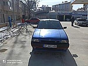 1997 1.4 SX ie ORJİNAL KESİNLİK İLE KAZA DARBE DEĞİŞEN YOK Fiat Tipo 1.4 ie