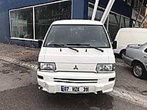 İKİZLERDEN MASRAFSIZ L-300 CİTY VAN 5 KİŞİLİK YENİ YÜZ  L 300 L 300 City Van
