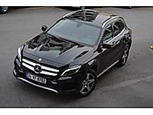 KAYZEN DEN GLA 180 d AMG CAM TAVAN-Bİ XENON FULL FULL... Mercedes - Benz GLA 180 d AMG