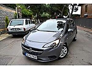 KAPORASİ ALİNDİ ENDPOİNT LTD 2016 MODEL - 49.000 KM - ÇOK TEMİZ Opel Corsa 1.4 Essentia