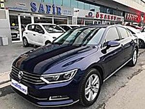 2018 COMFORTLINE 30.000 KM SIFIRDAN FARKSIZ KOÇFİNANS 10DK KREDİ Volkswagen Passat 1.6 TDi BlueMotion Comfortline