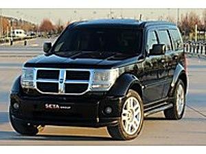 DODGE NİTRO 2.8 CRD SXT 4X4 Dodge Nitro 2.8 CRD SXT