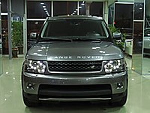 BORUSAN-2011 SPORT PREMİUM HSE AİRMATİC NAVİ TV D.ISITMA HAFIZA Land Rover Range Rover Sport 3.0 TDV6 Premium HSE