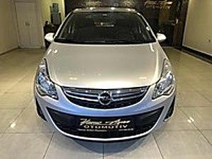 İlk sahip 60000 km de tam otomatik Corsa Opel Corsa 1.4 Twinport Enjoy