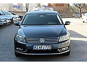 2012 VW PASSAT 1.6 TDI DSG COMFORTLINE PAKET DEĞİŞENSİZ Volkswagen Passat 1.6 TDI BlueMotion Comfortline