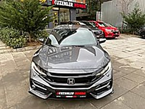 KUZENLER HONDA DAN 2019 HONDA CİVİC 1.5İ VTEC SPORT 182 HP 0 KM Honda Civic 1.5i VTEC Sport