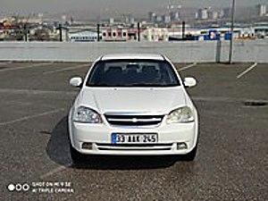 2005 LACETTİ BEYAZ 1 6 16W KILIMA ABS 4 LASTİK YENİ Chevrolet Lacetti 1.6 SX