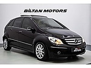 BİLTAN MOTORS HATASZ OTM B150 CAM TVN PRESTİGE 48AY KREDİ SENET Mercedes - Benz B Serisi B 150 Prestige