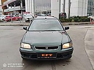 KAPORASİ ALİNMİSTİR YENİ SAHİBİNE HAYİRLİİ OLSUN Honda Civic 1.4 S Euro Civic