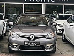 PACIFIC IZMIRDEN ICON PRESTIGE DSG SUNROOFLU FLUENCE Renault Fluence 1.5 dCi Icon