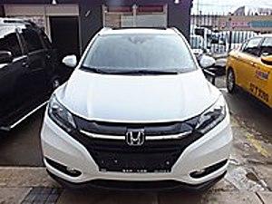 NOKTA HATASIZ BOYASIZ İLK EL SADECE 23.000 KM DE EXECUTİVE PAKET Honda HR-V 1.5 i-VTEC Executive