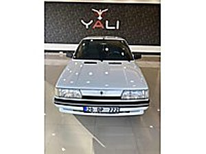 YALI OTOMOTİVDEN KLİMALI 1994 FLASH Renault R 11 Flash S