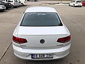 Wossa OTOMOTİV den volswagen passat çok temiz Volkswagen Passat 1.6 TDi BlueMotion Comfortline