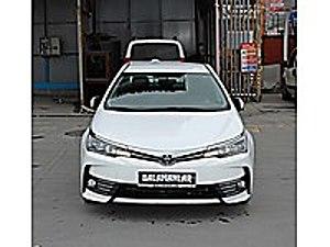 BİZ HERKESİ ARABA SAHİBİ YAPIYORUZ ANINDA KREDI   SENETLİ SATIŞ Toyota Corolla 1.4 D-4D Touch