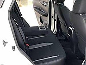BERBEROĞLU OTOMOTİV DEN BOYASIZ SADECE 11 BİN KM DE OTOMATİK Nissan Qashqai 1.2 DIG-T Sky Pack