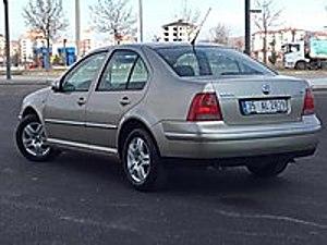 2004 BOYASIZ 120000 KMDE İLK SAHİBİNDEN Volkswagen Bora 1.6 Pacific