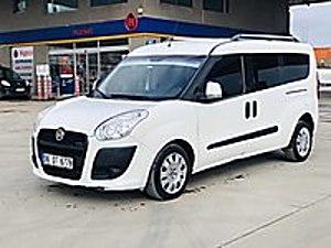 2012 model 1.6 maxi Fiat Doblo Combi 1.6 Multijet Maxi Dynamic