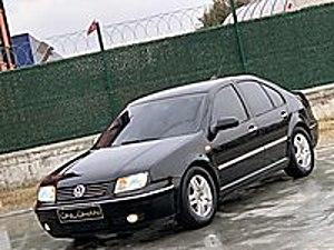 Ünlühan  2005 Model Wv BORA LpG li Yıpranmamıştır bi araç Volkswagen Bora 1.6 Pacific
