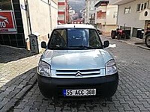 YAMAN OTO GALERİDEN HATASIZ BERLİNGO Citroën Berlingo 1.9 D Multispace