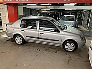 2008 SYMBOL DİZEL 188 bin km Renault Symbol 1.5 dCi Expression