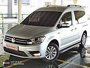 2019 VW CADDY 6.300 KM DE SIFIR HATASIZ ÇİZİKSİZ   Volkswagen Caddy 2.0 TDI Comfortline