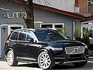SVN AUTO VOLVO XC90 INSCRIPTION    25.000 km    HATASIZ BOYASIZ Volvo XC90 2.0 D5 Inscription